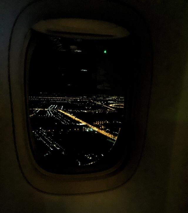 Thaiairways_take off from ICN